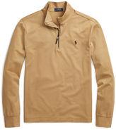 Polo Ralph Lauren Cotton Piqu Half-Zip Pullover