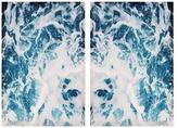 Oliver Gal Mykonos Water III (Acrylic) (Set of 2)
