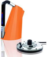 Bugatti Touch Sense Vera Kettle - Orange