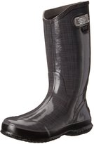 Bogs Women's Linen Rain Boot