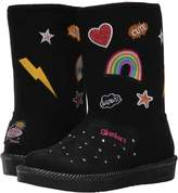 Skechers Glamslam 10817L Lights Girl's Shoes