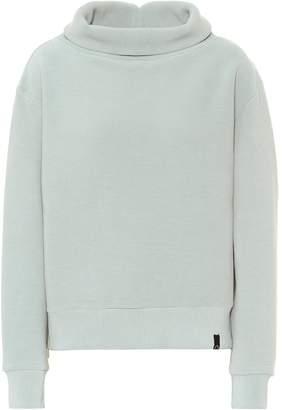 Varley Simon cotton-blend sweatshirt