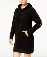 Jessica Simpson The Warm Up Hoodie Dress