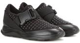 Christopher Kane Embellished Sneakers
