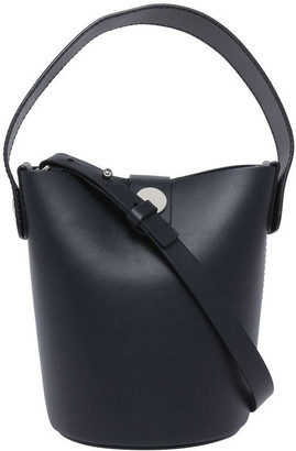 Sophie Hulme Nano Swing Bucket Crossbody Bag BG283LS