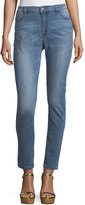 Nanette Nanette Lepore Grammercy Stretch-Denim Skinny Jeans