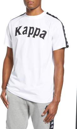 Kappa Active Banda Balima Cotton Crewneck T-Shirt