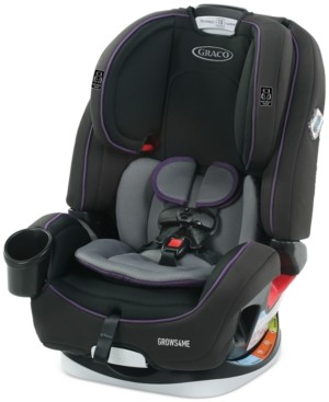 Graco Grows4Me 4-in-1 Car Seat