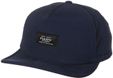 Flexfit Flex Fit Fold Web Strapback Cap Blue