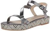 BC Footwear Women's Tuxedo Platform Sandal