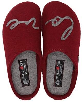 Haflinger Lovely (Chili) Women's Shoes