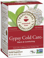 Traditional Medicinals Gypsy Cold Care by 16 Tea Bags)