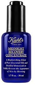 Kiehl's Midnight Recovery Concentrate 1.7 oz.