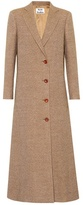 Acne Studios Olivier wool coat
