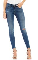 Levi's s 710 Destructed Stretch Super Skinny Jeans
