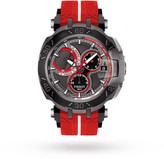 Tissot T-Race Jorge Lorenzo 2017 Limited Edition Mens Watch