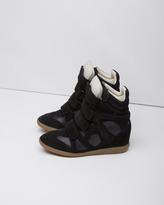 Isabel Marant burt high-top sneaker