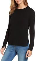 Halogen Women's Crewneck Cashmere Sweater