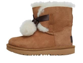 UGG Toddler Girls Gita Boots Chestnut