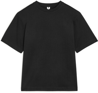 Arket Interlock T-shirt