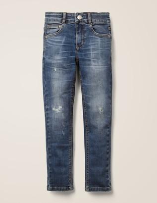 Adventure-Flex Skinny Jeans
