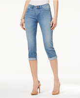 Lee Platinum Petite Cameron Stretch Cropped Jeans