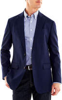 STAFFORD Stafford Linen-Cotton Sport Coat - Classic Fit