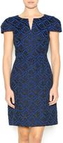 4.collective 4. collective Victoria Jacquard Dress