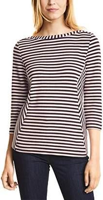 Street One Women's 312580 Longsleeve T-Shirt,6