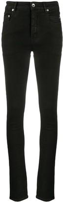 Rick Owens Slim-Fit Jeans