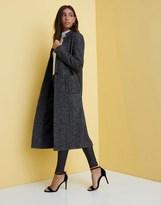 Only Long Wool Coat