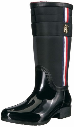 Tommy Hilfiger Women's FROZ Rain Boot