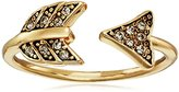 House Of Harlow The Avium Ring, Size 7