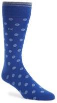 Calvin Klein Dot Socks