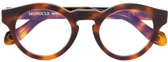 Monocle Eyewear Marte Optical Glasses