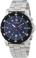 Victorinox Men's 241679 Maverick Sport 43mm Watch