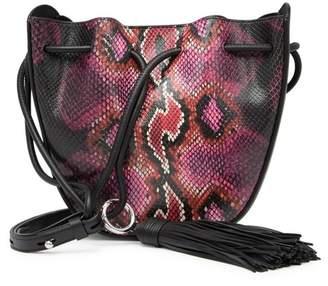 Rebecca Minkoff Lulu Leather Crossbody Bag