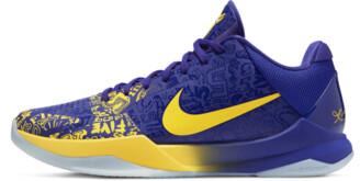 Nike Kobe 5 Protro 5 Rings Shoes - Size 5