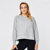 USA Pro Crew Sweatshirt Ladies
