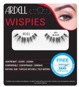 Ardell Wispies Clusters False Eyelashes - 601 Black