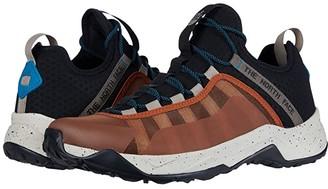The North Face Trail Escape Peak (TNF Blue/TNF Black) Men's Shoes