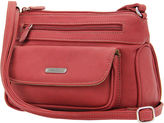 JCPenney MULTI SAC MultiSac Anna Mini Crossbody Bag