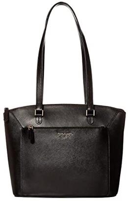 Kate Spade Louise Medium Tote (Black) Handbags
