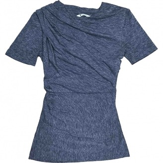 Alexander Wang Anthracite Top for Women