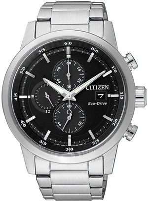 Citizen Men's Eco-Drive Chronograph Watch, 47mm