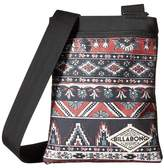 Billabong Good Vibes Crossbody Bag Cross Body Handbags