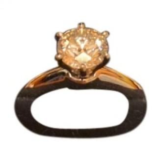 Tiffany & Co. White White gold Rings