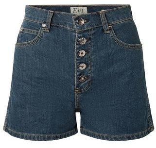 Eve Denim Denim shorts