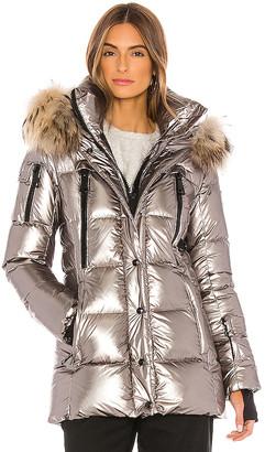 SAM. Millennium Puffer Jacket