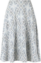 Cecilia Prado knitted skirt